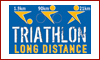 Triathlon Long Distance - ETAPA RIO