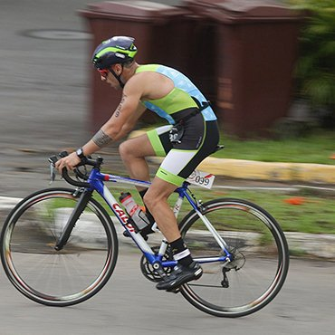 K-SERIES Duathlon e Triathlon - 2019